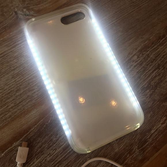 light up iphone 7 case